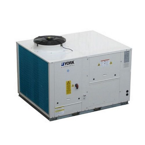 York Air Conditioning Gas Fired Ducted Rooftop Packaged ARG 040 AB (40Kw / 142000 Btu) Heat Pump 415V~50Hz